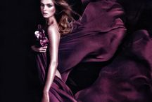 In Silk / It's all about Silk Outfits in Fashion - Be Inspired - www.thoughtsonelegance.com -