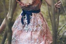 dream dresses