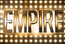 Empire on Fox Fan Club / If you love Empire on Fox, you'll love this board.  More info and our forums at: http://TVBuzzNow.com