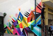 Art things <3 / by Chrissy Brausch