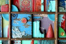 ad. Inspiration : Colors and Such / by Stephanie Smith