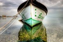 Whatever Floats Your Boat / by Trudy Tarasoff