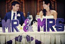 Dream Wedding / by Ashley Ellis