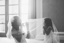 Wedding <3 / by Hanna Bacon