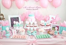 So Sweet Bites  / Custom cakepops, cupcakes, cakes & more!