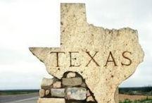 Texas / by Libby Stuckey