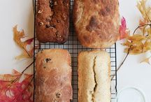 Good Eats - Bread / Muffins / Biscuits / scones / by Libby Stuckey
