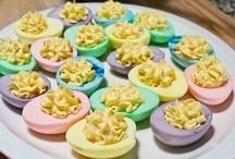 Easter / by Cheryl Wilson