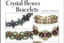 Beaded Bracelets eBook / by Bead-Patterns (Sova-Enterprises.com)