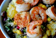 Favorite Savory Recipes / by Stacy Lee-Scott