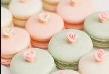Cakes & Desserts / by Inspired by Heather | Heather Dempsey