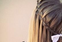 hair help / by Stacy Lee-Scott