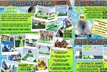 Saison 2012 / Saison 2012 AquaPark.fr