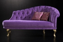 "Belle Chaise / ...because ""lovely chair"" sounds so much better in French... / by Rachelle Vaughn"