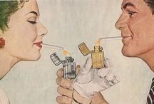 Vintage Illustration / by Retrogasm