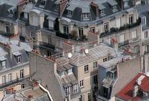 Paris / by Jo Anis