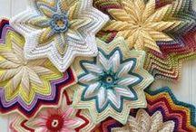 Crochet / by Cherryl Menapace
