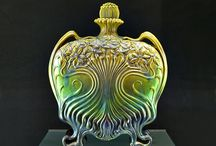 Design : Art Nouveau and Art Deco Designs and Patterns / by Stephanie Smith