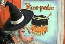 Witchy Humor / by Susan Barchard
