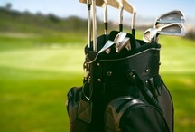 Let's Play Golf!  / Every day's a good day for golf. Have some fun on the course (or on your sleeve!).