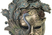 Art Nouveau Other Amazing Creations / by Susan Barchard