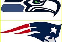 Super Bowl Sunday / Are you ready for some football? Here are the looks that are getting us revved for Super Bowl XLVII.