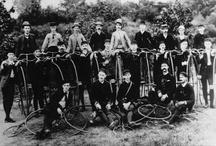 Vintage Kansas Bicycles
