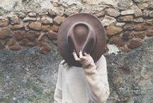 >Hats<