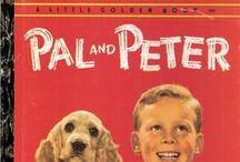 Children's Books - Little Golden Books / by Retrogasm