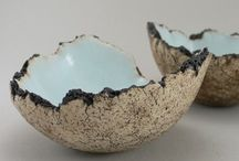 Ceramics : Art Pottery / by Stephanie Smith