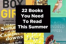 Books I Want To Read? / by Rose Black