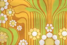 Design : Revival Art Nouveau 60s-70s / by Stephanie Smith