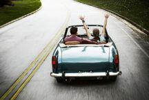 Summer Road Trip / by Cheryl Wilson