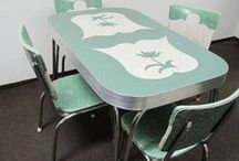 Dinette Sets / by Courtney Barnes