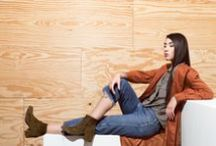 Talisman / Online Clothing Store: A modern take on vintage / by Cora Coppock