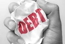 Debt and Debt Reduction Strategies