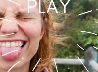 Play / Advice to tap into your creativity and playfulness from thriveincanada.ca / womeninbiznetwork.com
