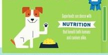 Soul Food For Dogs / #pets #dogs #delicious #treats #food #healthy #veggie