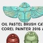 Digital Painting Brushes / Brushes for digital painting