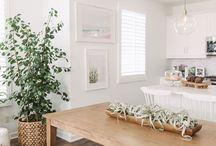 | Kitchen & Dining |