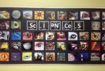 Science Lab Environment / by Ann Biedenweg