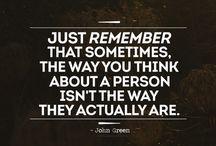 So True <3 / by Faith Weatherman