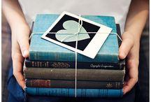 Literary Escapism! / by Elya O'Bryan