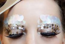 • hair • makeup • nails • / by Hana Chandra