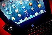 Tecnologia:  in ufficio & azienda