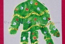 school crafts for children / by Lisa Buss