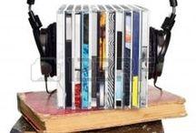 Film + Music + TV + Books / by s w a n p e t a l