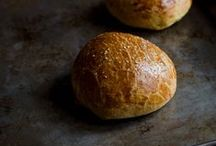 Food - Yeast/Breads / by Donalyn / The Creekside Cook