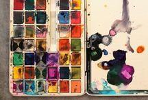 art inspo / by Kat Garin