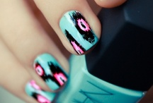+Nails / by inalehK .